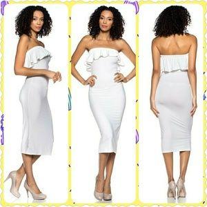 Dresses & Skirts - Spring/Summer Midi Dresses